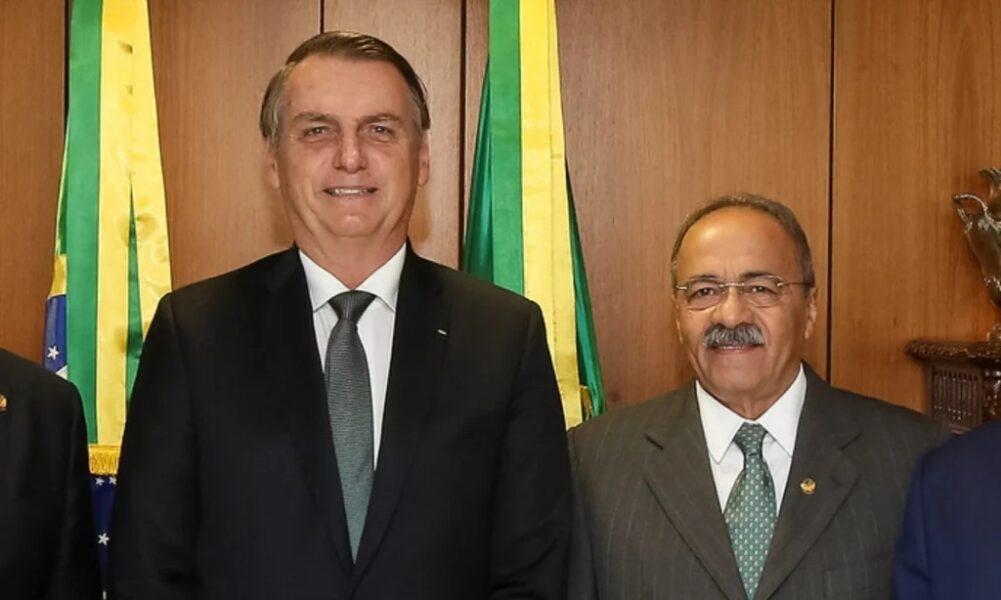 Barroso afasta ex-vice-líder de Bolsonaro flagrado com dinheiro na cueca