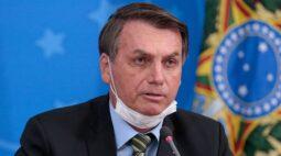 """""""O povo brasileiro NÃO SERÁ COBAIA DE NINGUÉM"""", declarou Bolsonaro ao cancelar compra de vacina chinesa"""