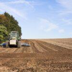 Buscando fortalecer o Agronegócio