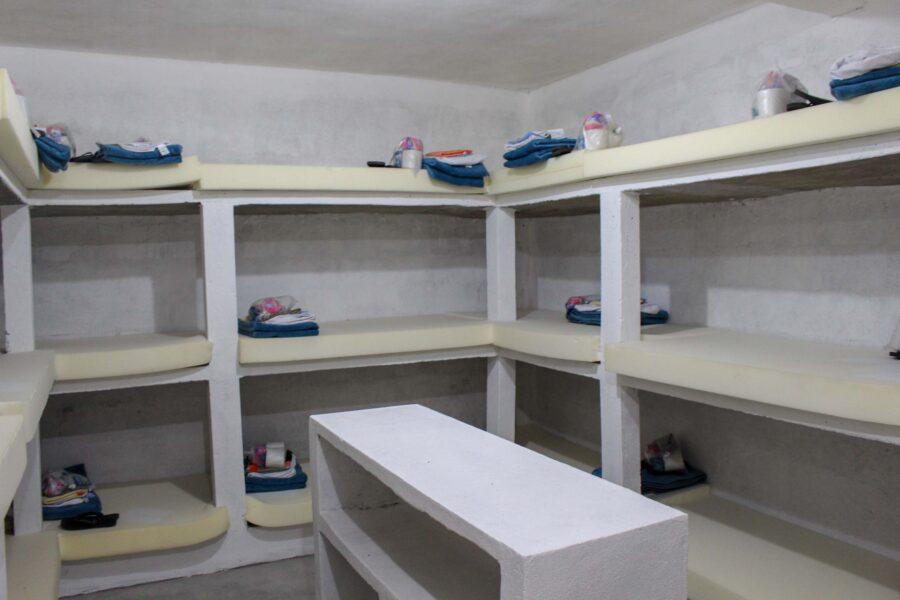 Após reforma, Cadeia Feminina é inaugurada em Londrina