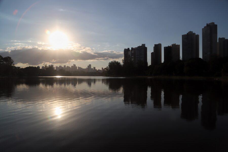 Calor no Paraná: 2020 pode ser o ano mais quente dos últimos 25 anos