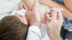 Campanha de vacinação é prorrogada em Maringá