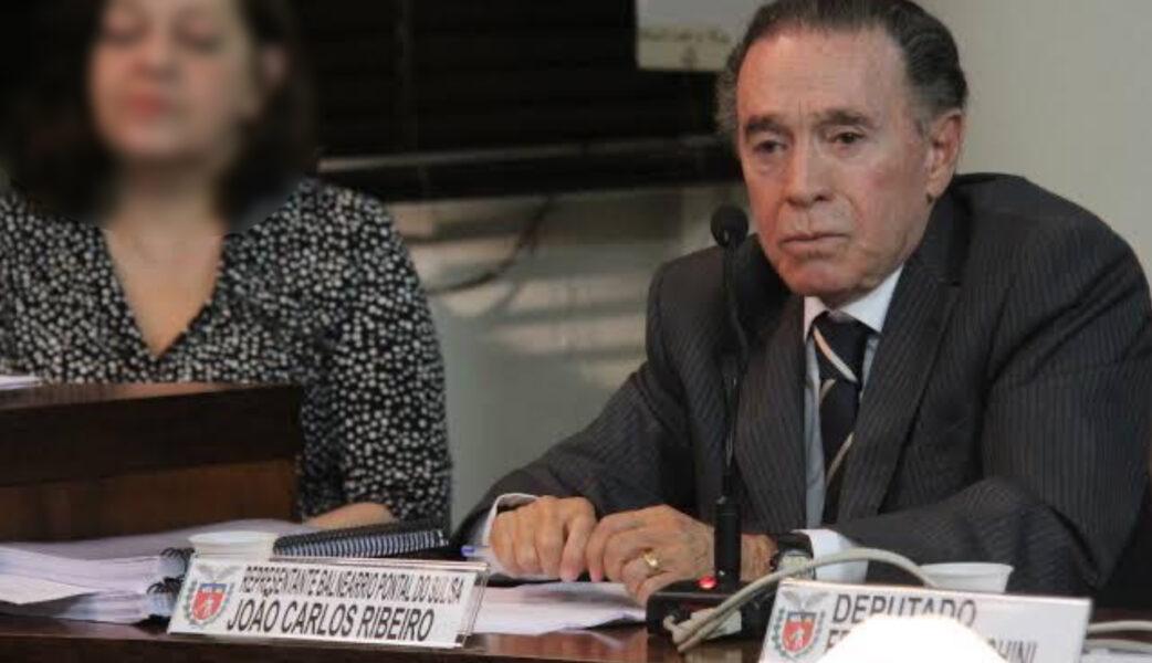 Investigado pela PF, candidato mais rico do Brasil desiste de candidatura em Pontal do Paraná