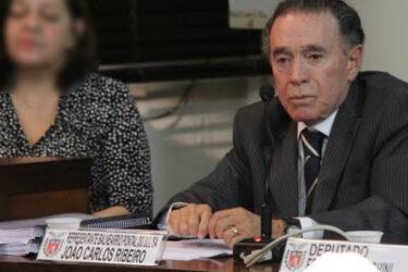 Candidato a prefeito de Pontal do Paraná é alvo de operação que investiga Collor