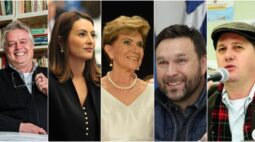 Candidatos à prefeitura de Ponta Grossa vão participar de sabatinas na Jovem Pan