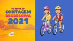 PROMOÇÃO CONTAGEM REGRESSIVA 2021