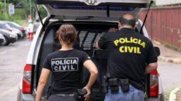 Homem é presos suspeito de manter esposa em cárcere privado em Cianorte