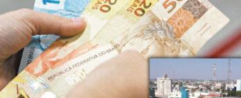 O poder do dinheiro nas campanhas para Vereador em Cascavel