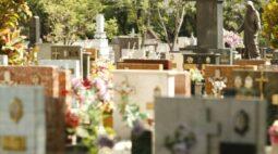 Igreja católica decide não celebrar missas nos cemitérios de Maringá