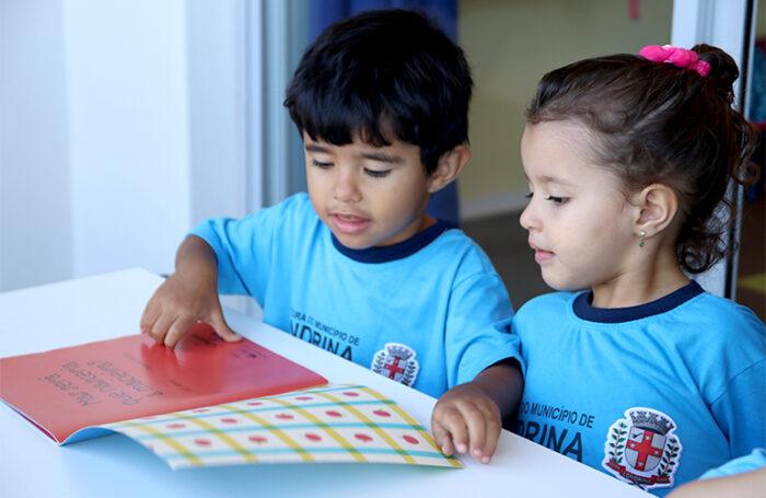 Chamada Pública Escolar de Londrina termina na segunda-feira (19)