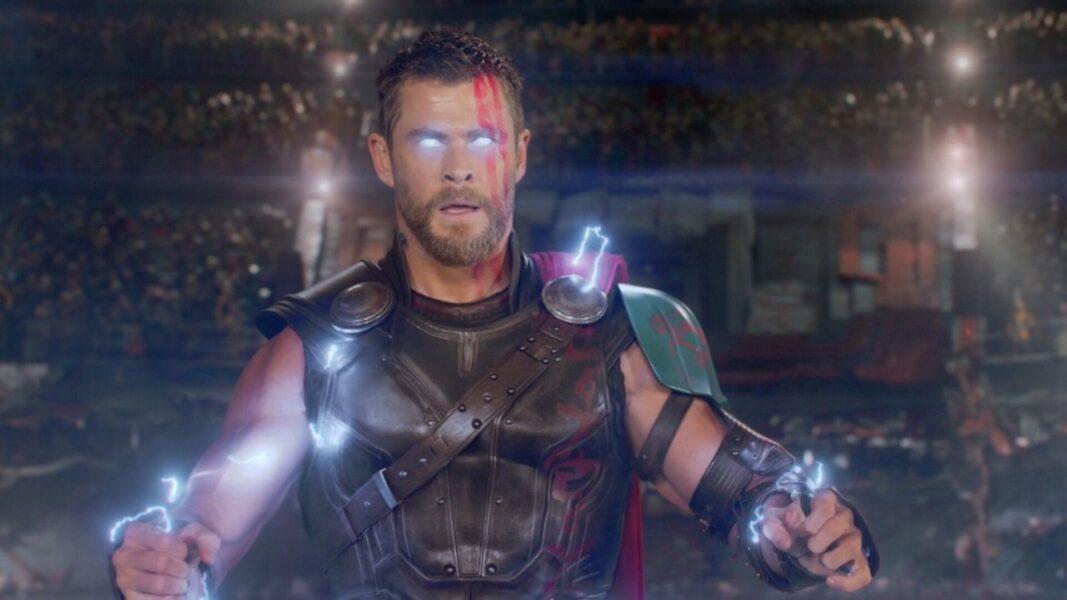Thor: Love and Thunder: Chris Hemsworth diz que filmagens começarão em janeiro