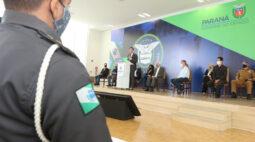 Modelo Cívico-Militar já está aprovado em 115 colégios do Paraná
