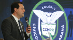 Paraná terá 215 colégios cívico-militares; confira a lista de cidades