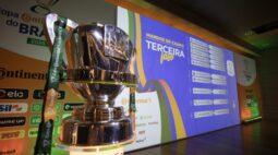 Confrontos da Copa do Brasil 2020: definidas as oitavas de final