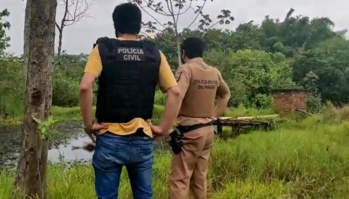 Corpo de homem é encontrado em represa no norte do Paraná
