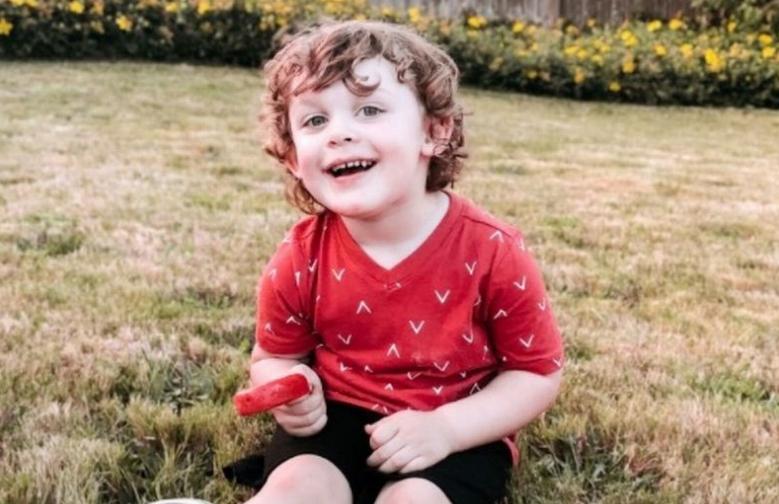 Criança de 3 anos morre após dar tiro acidental na cabeça com a arma do pai