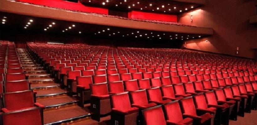 Prefeitura de Curitiba autoriza reabertura de teatros, cinemas e casas de festas