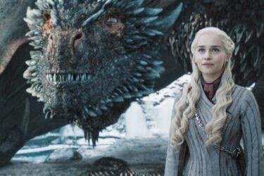 Game of Thrones: Emilia Clarke comenta sua teoria sobre o destino de Drogon
