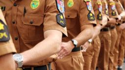 Concurso para a Polícia Militar será realizado em março