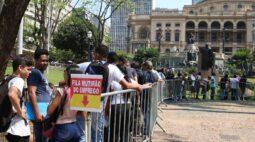 Desempregados no Brasil chegam a 13,5 milhões em setembro