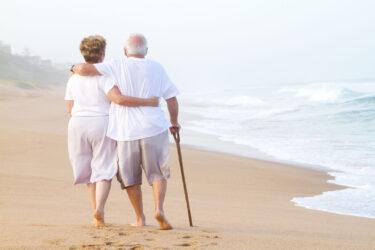 Dia Internacional das Pessoas Idosas – O Idoso tem direito a pensão?