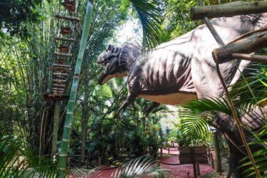 Dreams Park Show amplia horário e lança campanha para parentes de iguaçuenses