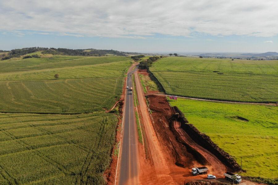 Governo do Paraná recebe 11 propostas para duplicação da PR-323