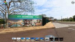 Com tour virtual, turista já pode visitar o Ecomuseu de Itaipu sem sair de casa