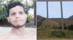 Empresário morre após saltar de bungee jump de mais de 100 metros e corda arrebentar