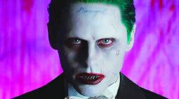 Liga da Justiça: Coringa de Jared Leto estará no Snyder Cut