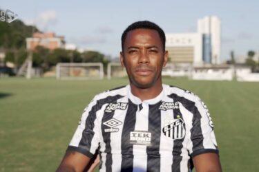 Caso Robinho – Ele irá para Cadeia no Brasil?