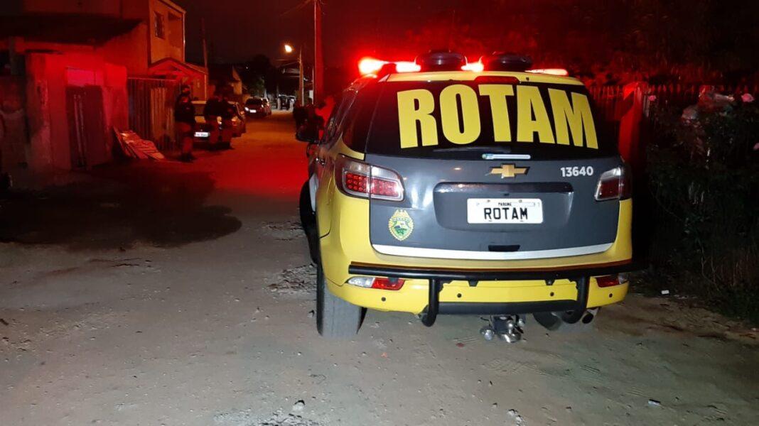 Jovem de 18 anos é executado dentro de casa em Colombo, na Grande Curitiba