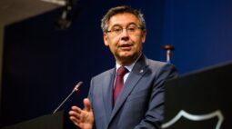Bartomeu renuncia ao cargo e não é mais presidente do Barcelona