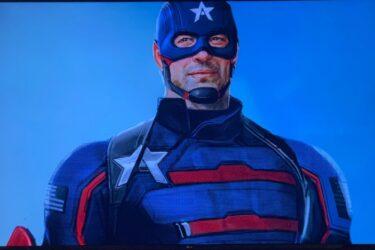 O Falcão e o Soldado Invernal pode ter um novo Capitão América
