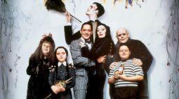 A Família Addams ganhará série de TV live-action por Tim Burton