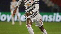 Rashford é relacionado pelo Manchester United para jogo da Liga Europa