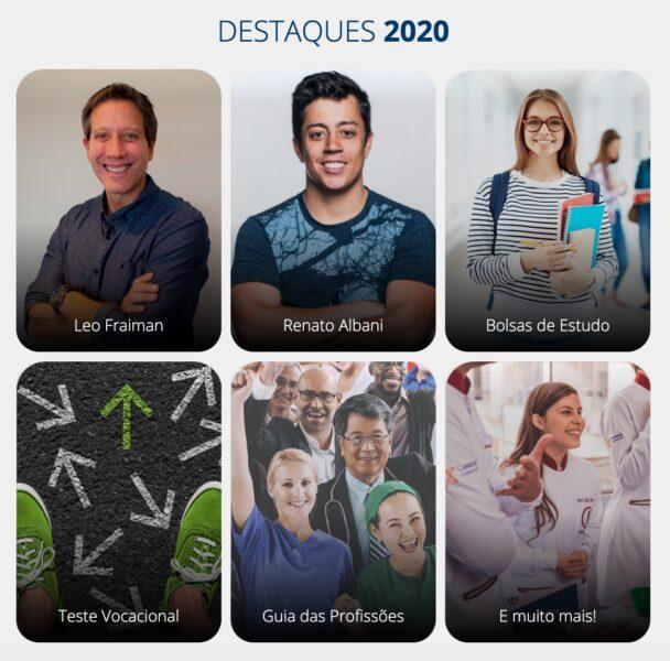 Fepro On 2020: Universidade  realiza feira digital e gratuita de profissões
