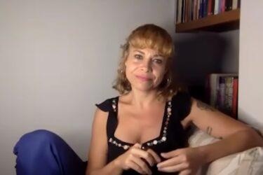 """Filha de Vanusa faz questão de não conviver com a família: """"eu vivo reclusa"""""""