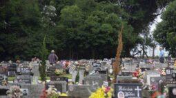 Finados: normas na pandemia para obras e limpeza de túmulos são divulgadas