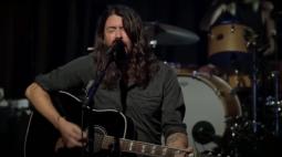 #SOSFest: Foo Fighters se reúne para primeiro show desde o início da quarentena; veja
