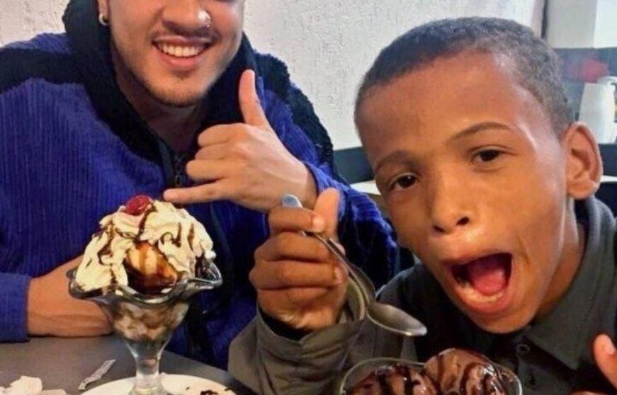 Funkeiro MC Kallebe morre afogado no Rio de Janeiro