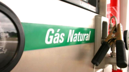 Gás natural terá reajuste de 21% a partir deste mês no Paraná