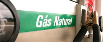Gás natural terá reajuste de 12,5% a partir deste mês no Paraná
