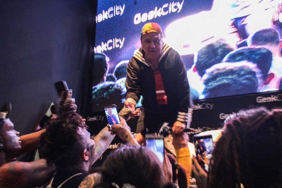 Geek City um dos principais eventos de cultura pop terá edição online e gratuita em outubro