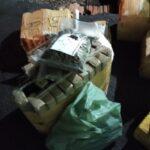 Polícia Civil prende grupo de traficantes com 100 quilos de maconha e drogas sintéticas, em Umuarama