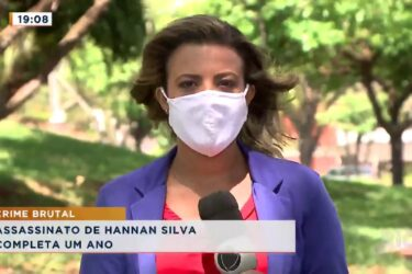 Assassinato de Hannan Silva completa um ano