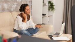 Trabalho híbrido: como se adaptar ao retorno parcial das atividades presenciais