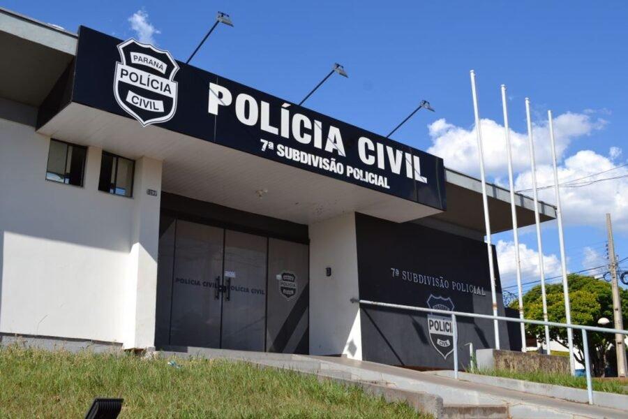 Polícia Civil de Umuarama cumpre mandados relacionados a homicídio