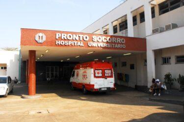 Hospital Universitário de Londrina é o primeiro do país a permitir visita guiada ao paciente com Covid-19