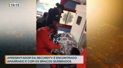 Cidade Alerta Paraná Ao Vivo | 27/10/2020